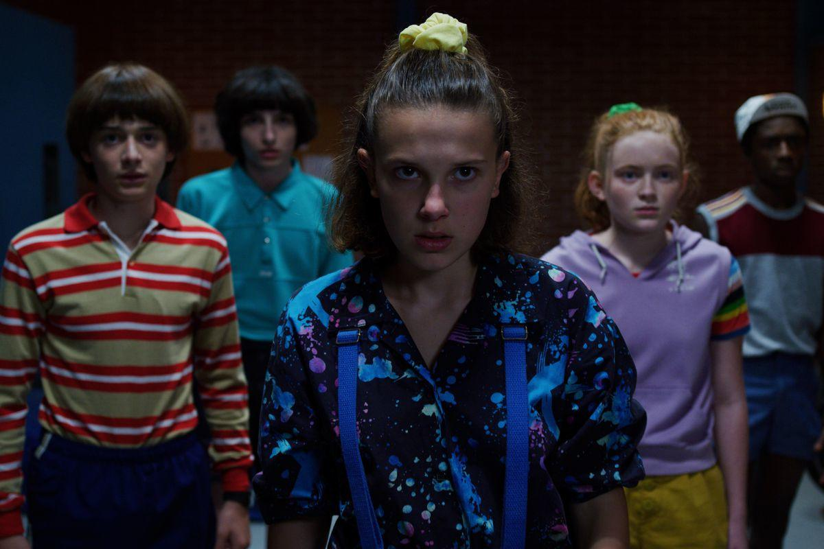 Stranger Things saison 3 : Avis