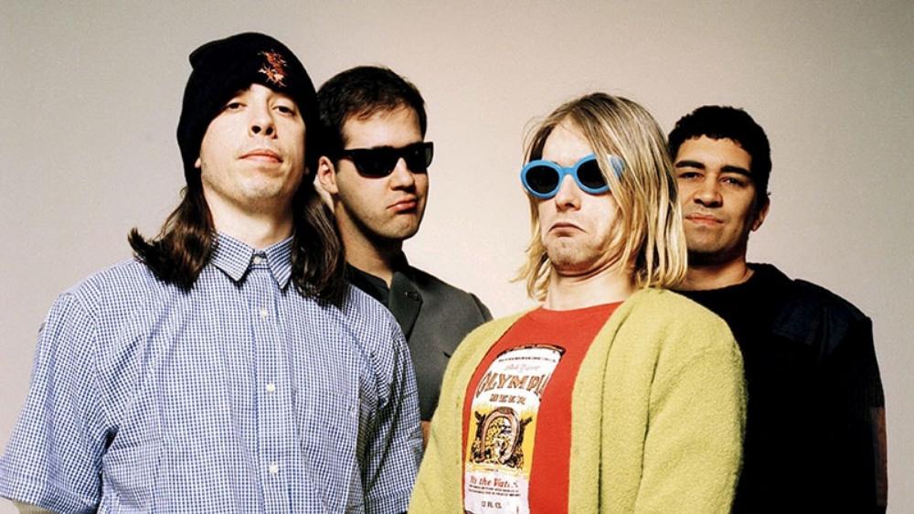 groupes grunge